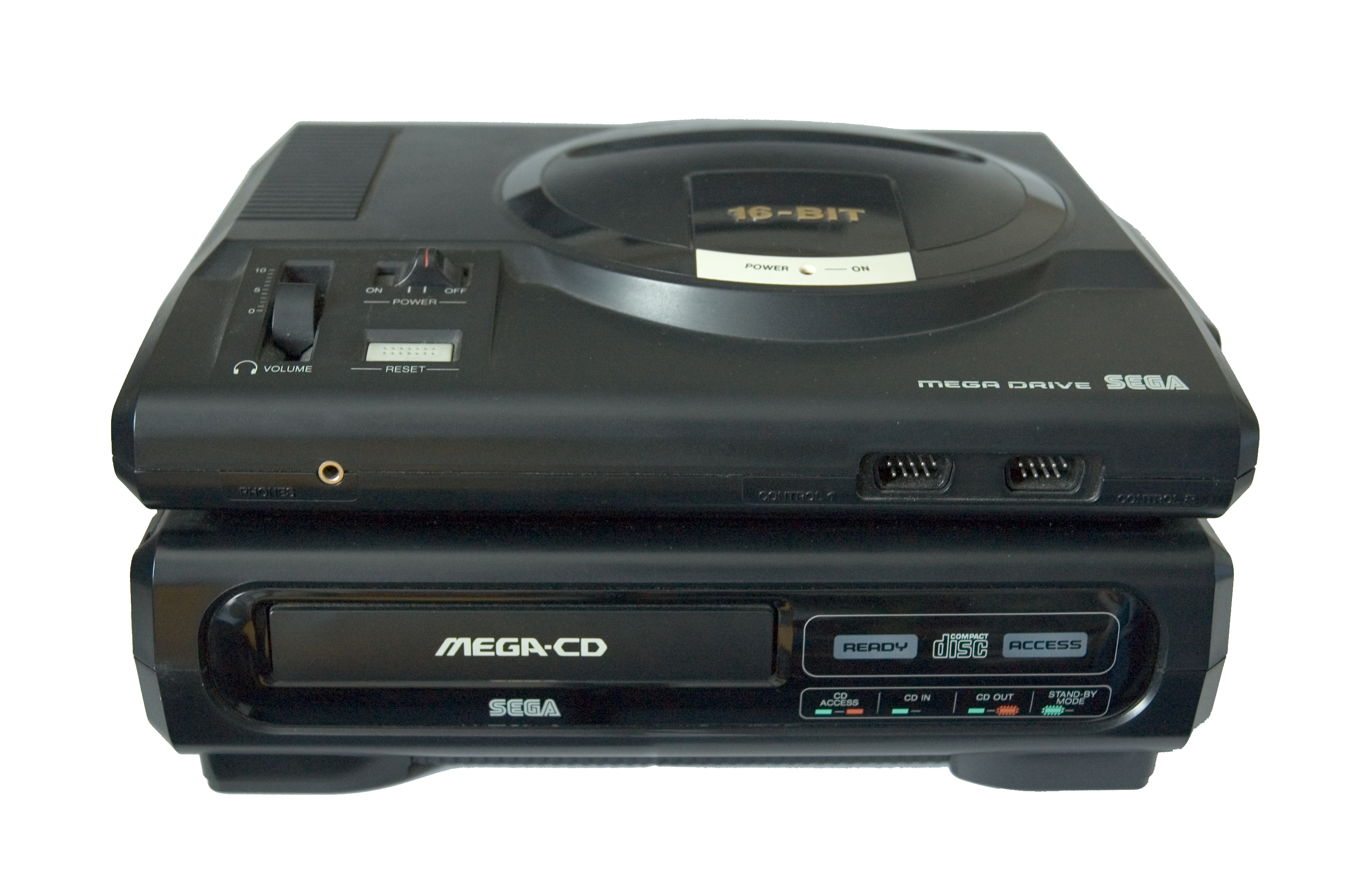 sega-mega-cd-with-mega-drive_on_top